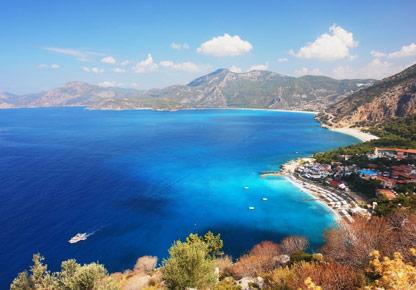 Last Minute Antalya Gunstige Reiseangebote Bei Fti