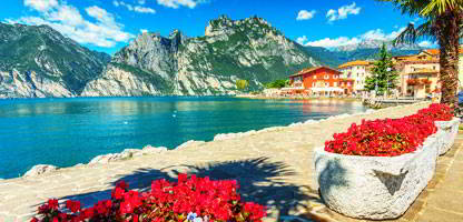 Autoreisen Gardasee All Inclusive