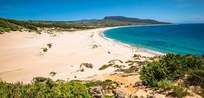 Badeurlaub Costa de la Luz