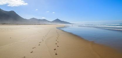 Badeurlaub Fuerteventura