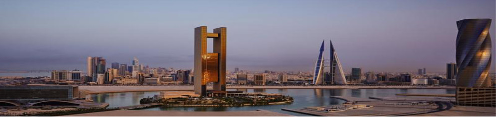 Four Seasons Bahrain Bay Bahrain
