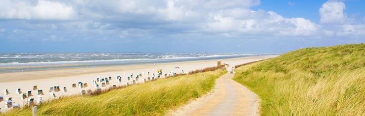 Strandurlaub nordsee g nstige strandhotels bei fti for Gunstige hotels nordsee