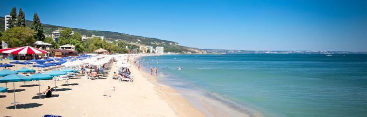 Bulgarien Urlaub Top Angebote Bei Fti