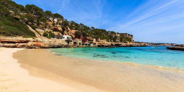 Billiger Strandurlaub Mallorca