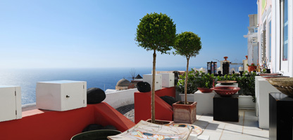 Boutique Hotels in Athen
