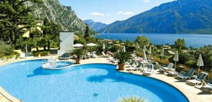Gardasee Hotel Cristina Limone Sul Garda