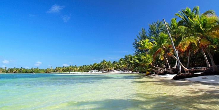 Dominikanische Republik Februar
