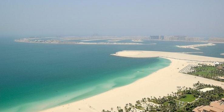 Dubai All Inclusive 4 Sterne