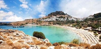 Familienhotel Griechenland Strand