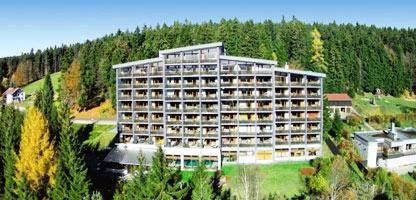 Familien Kinderhotel Bayerischer Wald Familienurlaub Gunstig