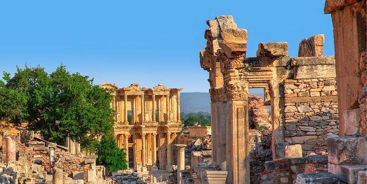 Familienurlaub Griechisches Festland