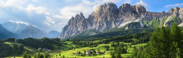 Familienurlaub Österreich Tirol