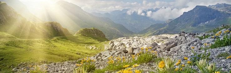 Familienurlaub Österreich Vorarlberg