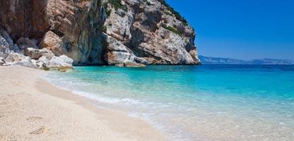 Maskenpflicht Italien Strand
