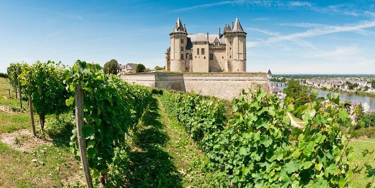 Frankreich Urlaub Pay de la Loire