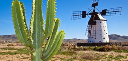 Fuerteventura Urlaub April