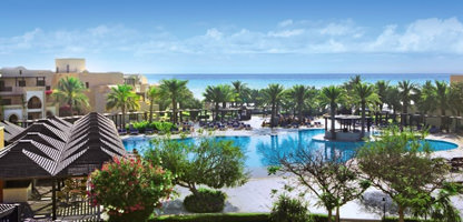 Majestic Colonial Beach Resort Ai