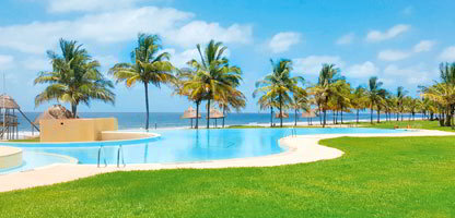 Gambia Urlaub All Inclusive