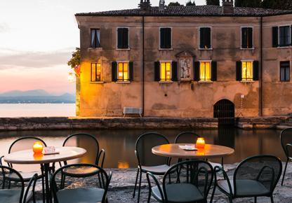 Hotel Am Gardasee Gunstig Buchen Bei Fti