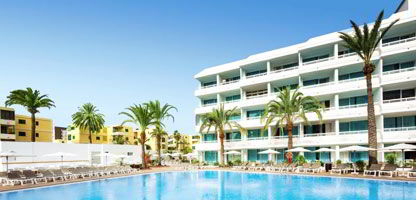 Gran Canaria All Inclusive LABRANDA Bronze Playa
