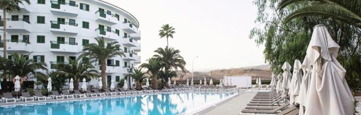 Gran Canaria All Inclusive LABRANDA Playa Bonita