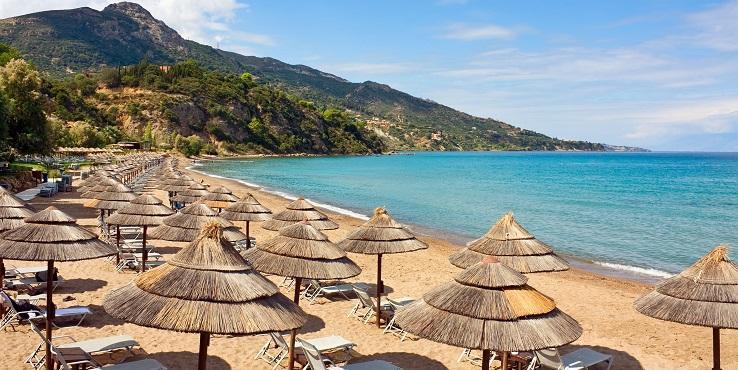 Griechenland All Inclusive Strand