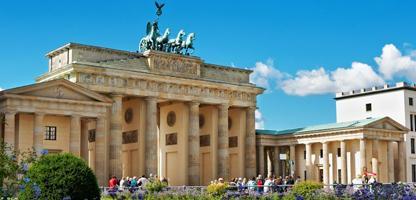 Hotel Berlin Mitte Gunstige Hotels Bei Fti