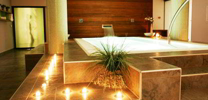 Hotel Bodensee Wellness
