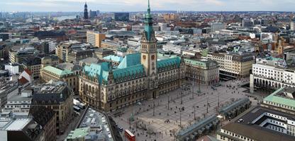 Hotel Hamburg Hauptbahnhof Günstige Hotels Bei Fti