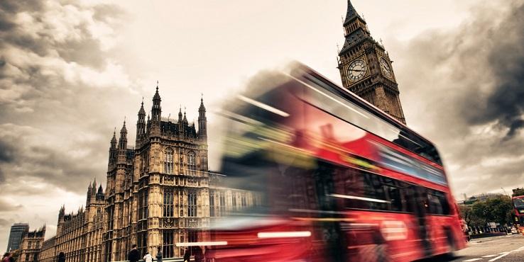 Hotels London