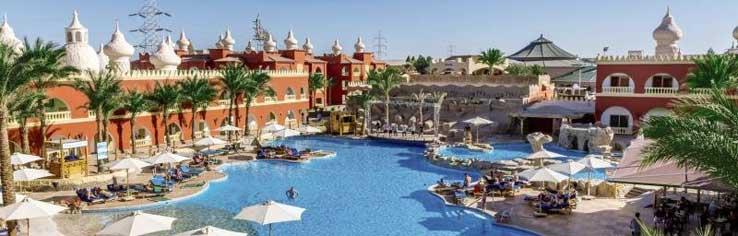 Die Besten Fti Hotels In Agypten Jetzt Gunstig Buchen