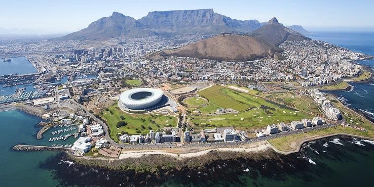 Kapstadt 5 Sterne