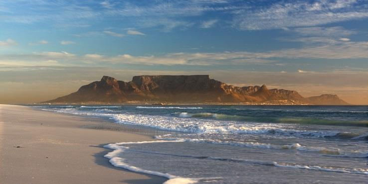 Kapstadt Pauschalurlaub