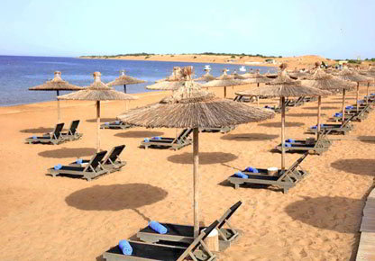 Korfu All Inclusive Labranda Sandy Beach
