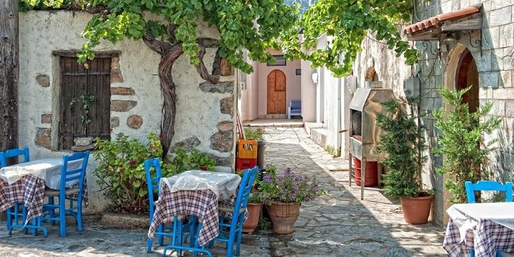 Kreta Urlaub 5 Sterne