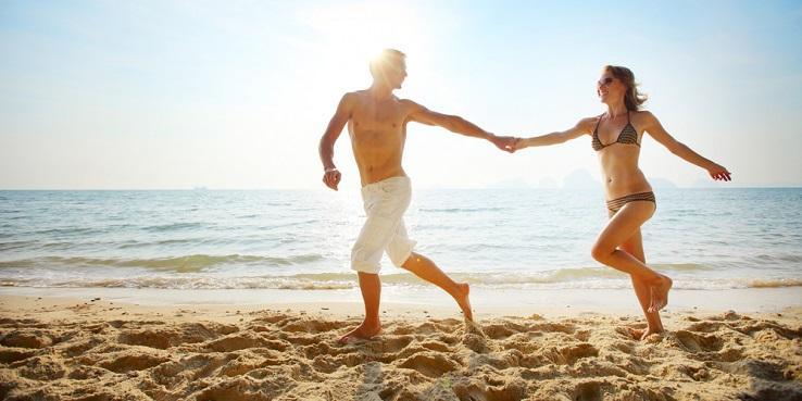 Kreta Urlaub Strand