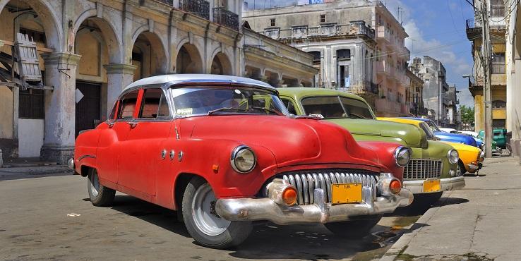 Kuba Urlaub Februar