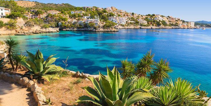Kurztrip Mallorca