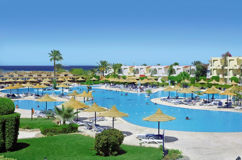 Agypten All Inclusive Top Angebote Bei Fti