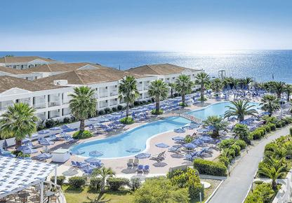 Griechenland All Inclusive Top Angebote Bei Fti