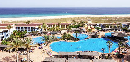 Langzeiturlaub Fuerteventura Occidental Jandia Playa