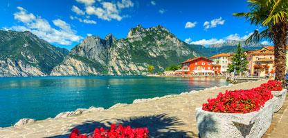 All Inclusive Urlaub Italien