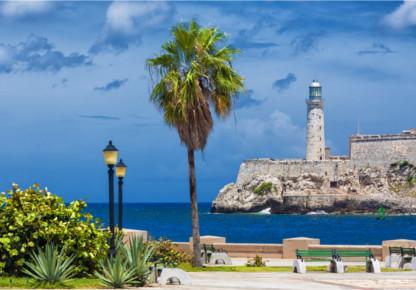 Last Minute Kuba Gunstige Reiseangebote Bei Fti