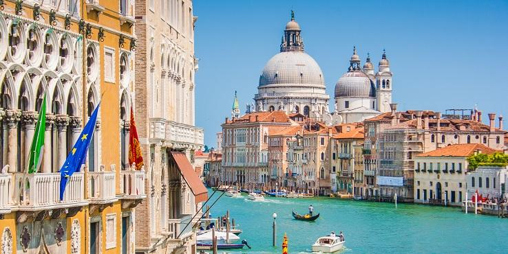 Last Minute Venedig