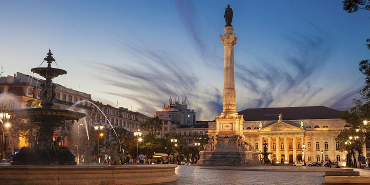 Lissabon Kurzurlaub