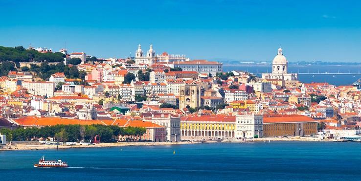 Lissabon Last Minute