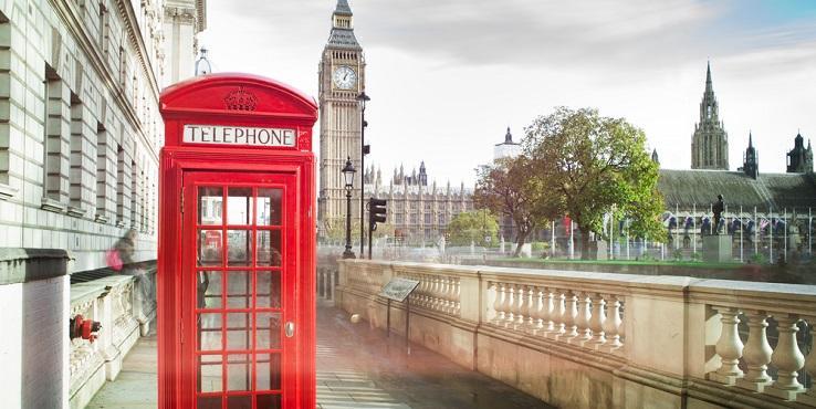 London Citytrip