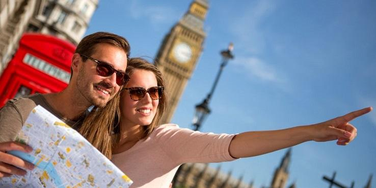 London Städteurlaub
