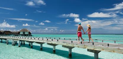 Malediven Urlaub Dezember