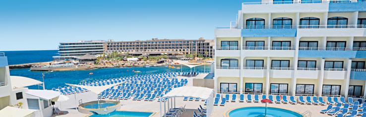 Malta Urlaub Gunstig Buchen Bei Fti